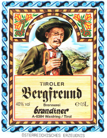 Tiroler Bergfreund